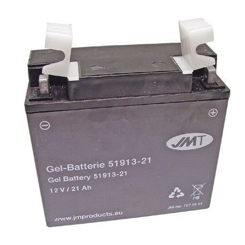 JMT GEL-Batterie 51913-21