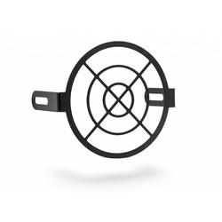 Scheinwerferbild Bullseye