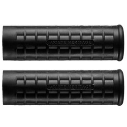 "1"" (Set) Grips AH ROAD '60-BLACK"