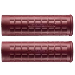 "1"" (Set) Grips AH ROAD '60-BORDEAUX"