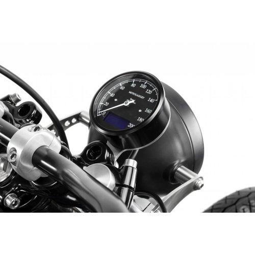 Support pour indicateur de vitesse Motoscope Chronoclassic - fourche de 41 mm