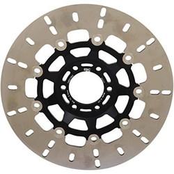 Vintage disc brake rotor Kawasaki H1, H2, Z1