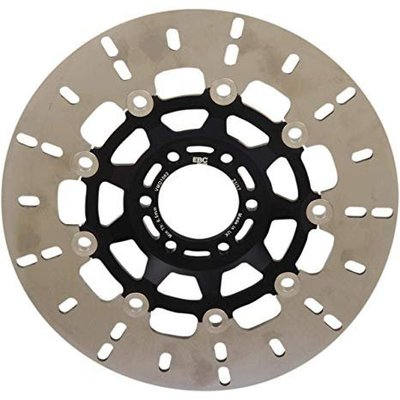 EBC Vintage disc brake rotor Kawasaki H1, H2, Z1