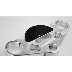 BMW K100 K1100 K1 Top triple clamp for Motoscope pro
