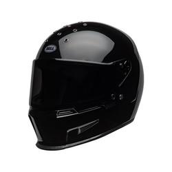 Eliminator Helm glanzend zwart