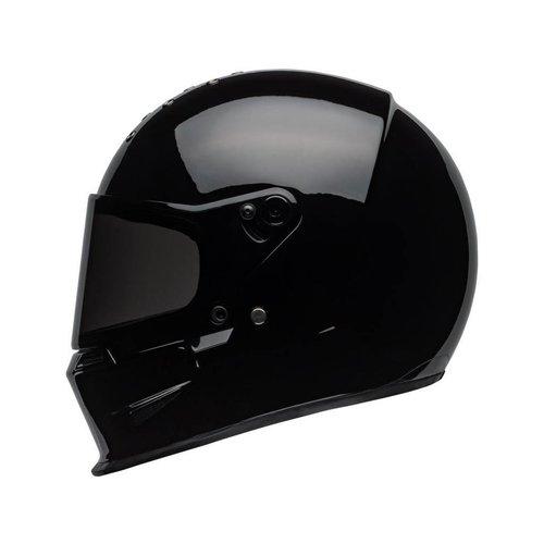 Bell Eliminator Helm Gloss Black
