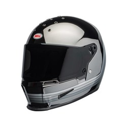 Eliminator Helm Spectrum Matt Schwarz / Chrom
