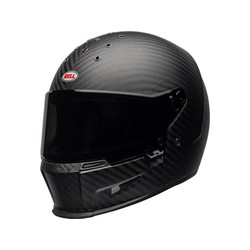Eliminator Carbon Helm Mat Zwart Carbon
