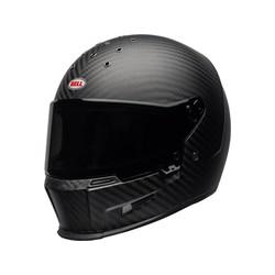 Eliminator Carbon Helm Matte Schwarz Carbon