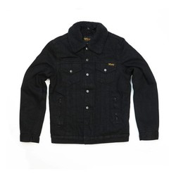 Jack jacket all black