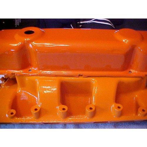 VHT Motorlack Hemi orange