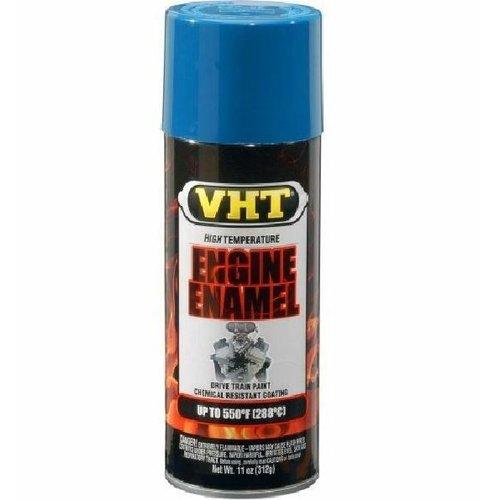 VHT Engine Enamel GM Holden Blue