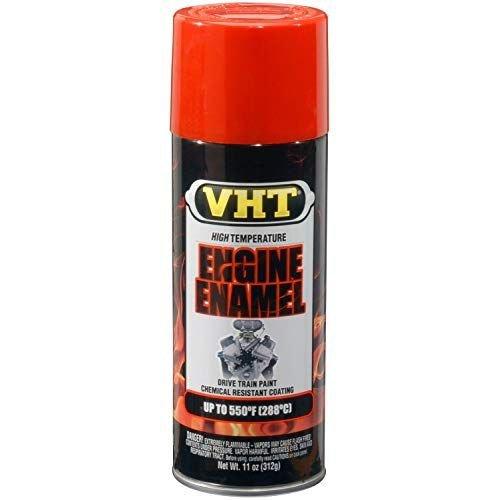 VHT Motorlack Chevy Orange