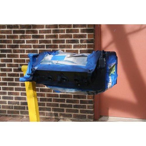 VHT Motorlack Ford dunkelblau