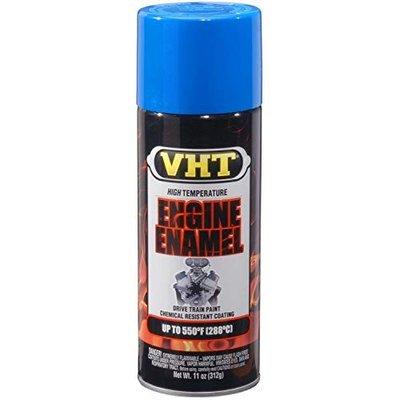 VHT Engine enamel Ford light blue