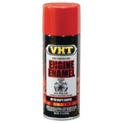 VHT Engine enamel Ford red