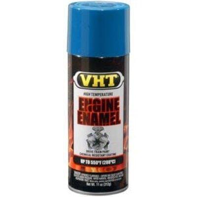 VHT Engine enamel old Ford blue