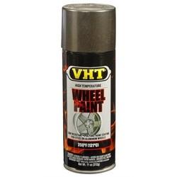 Wheel paint Graphite