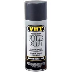 Prime coat Dark gray