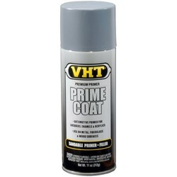 Prime Coat Light grey