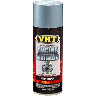 VHT Engine Metallic Titanium silver