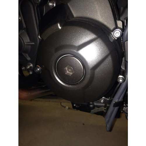 VHT Engine Metallic Black pearl