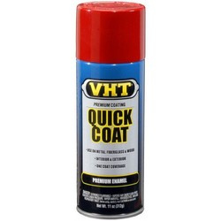 Quick Coat Feuerrot