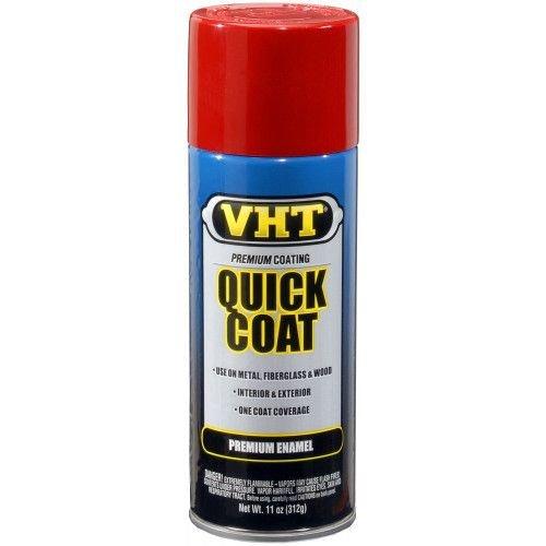 VHT Quick Coat Fire red