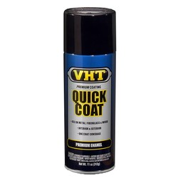 Quick Coat Gloss black