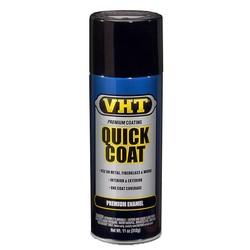 Quick Coat Gloss schwarz