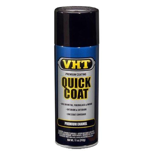 VHT Quick Coat Gloss black