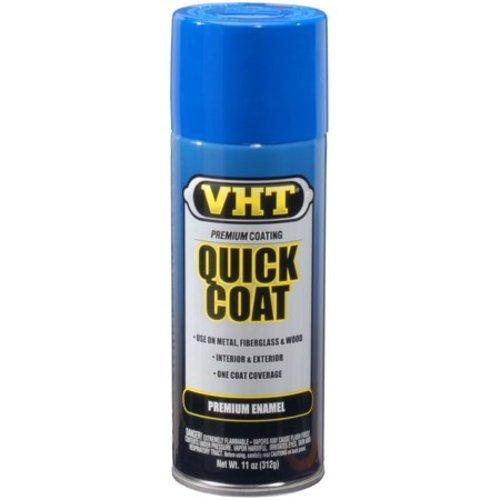 VHT Quick Coat Ocean blue