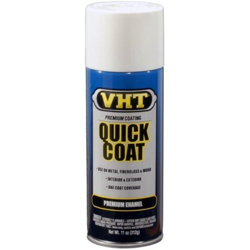 VHT Quick Coat Gloss white