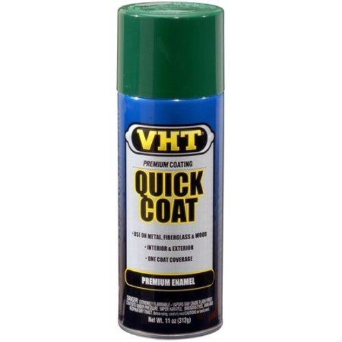 VHT Quick Coat Forest green