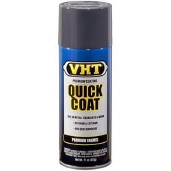 Quick Coat Machinery grey