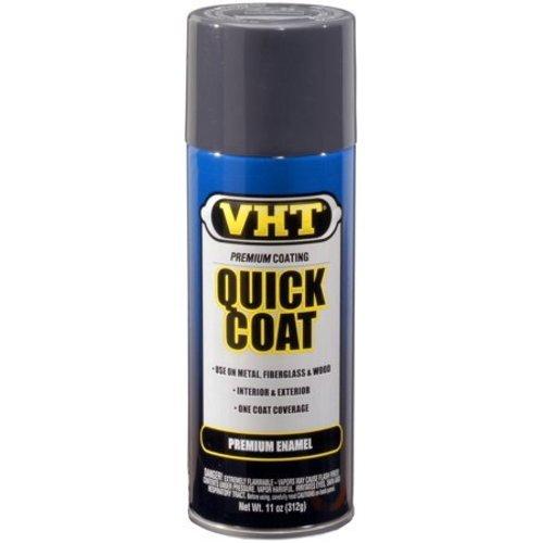VHT Quick Coat Machinery grey