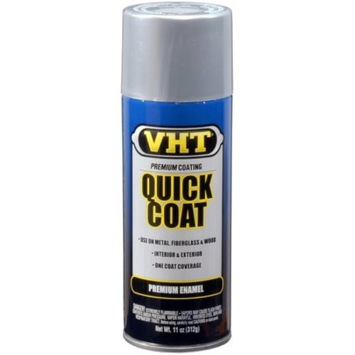 VHT Quick Coat Silver chrome