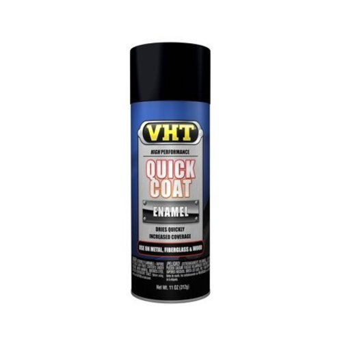 VHT Quick Coat Satin schwarz