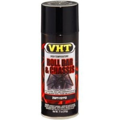 VHT Epoxy plus gloss black