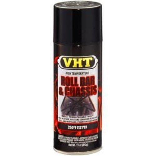 VHT Epoxy plus Glanz schwarz