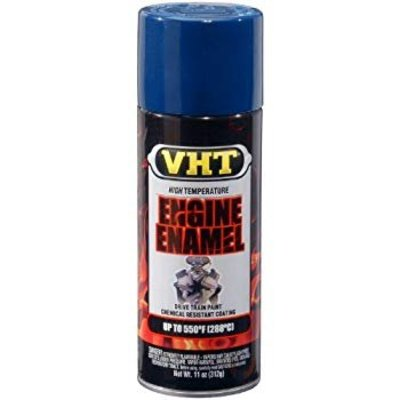 VHT Engine enamel Competition Ford blue