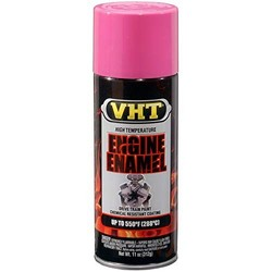 Engine enamel Hot Pink