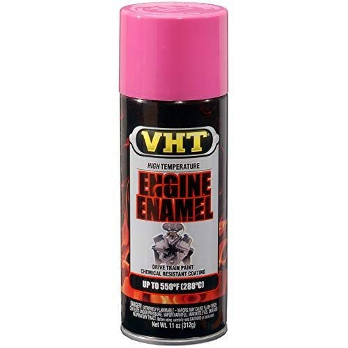 VHT Motorlack Hot Pink