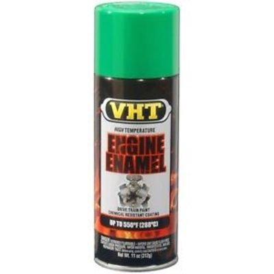 VHT Engine enamel Kermit green