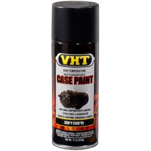 VHT Case paint Black oxide