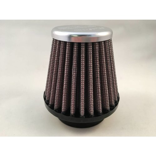 DNA Conische Filter Aluminium Top