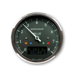Chronoclassic 8,000 RPM - chrome