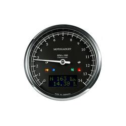 Chronoclassic 14.000 U / min - chrome