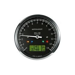 Chronoclassic 14,000 RPM - chrome