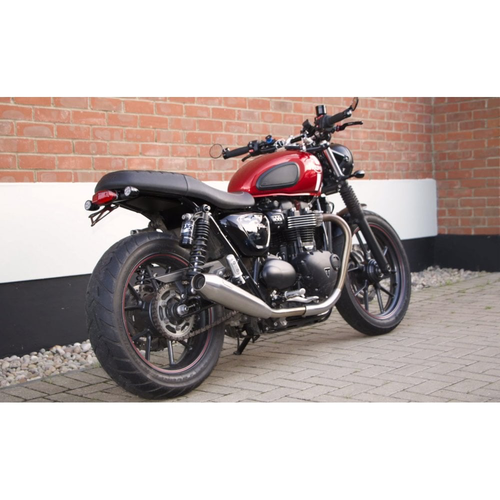 Motone Read Tidy Kit for Liquid Cooled Triumph